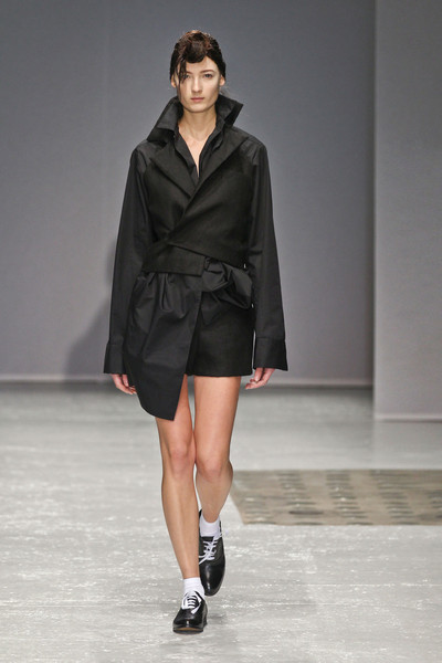 Moon Young Hee Spring 2013