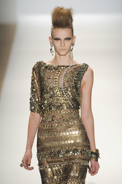 Naeem Khan Fall 2010