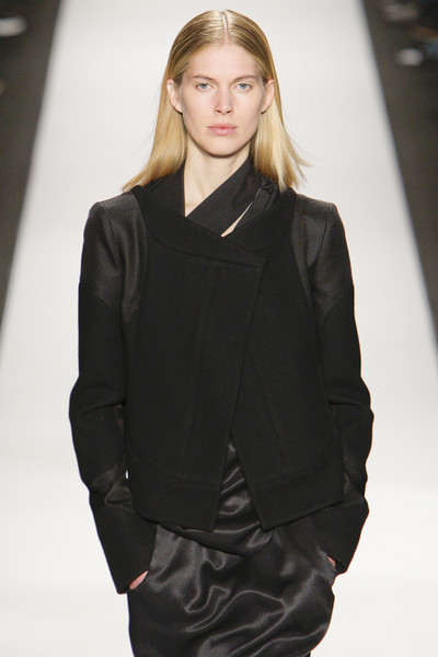 Narciso Rodriguez Fall 2010