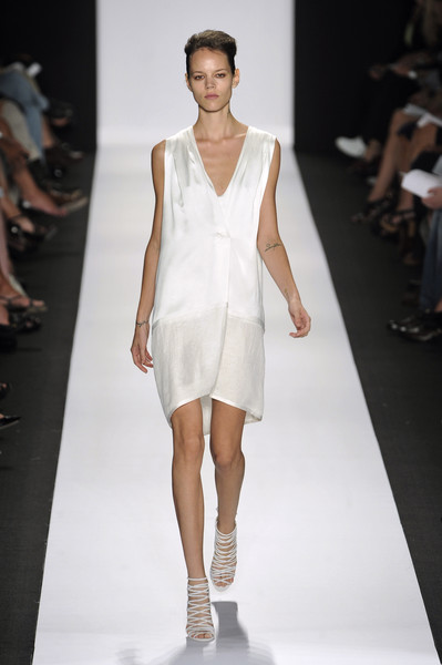 Narciso Rodriguez Spring 2010