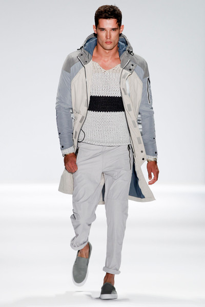 Nautica at New York Spring 2014