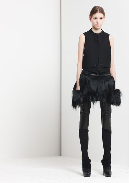 Neil Barrett Fall 2011