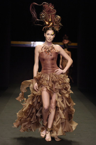 New Upcoming Designers Fall 2004