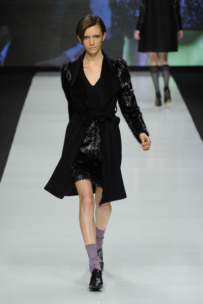 New Upcoming Designers Fall 2012