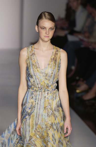 Nicole Farhi at London Spring 2005