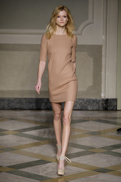 No. 21 at Milan Fall 2010