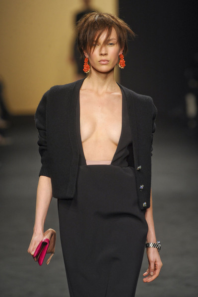 No. 21 at Milan Fall 2011