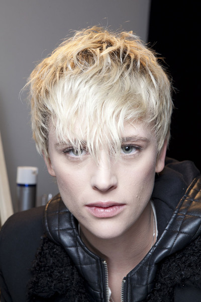 No. 21 Fall 2011 - Backstage