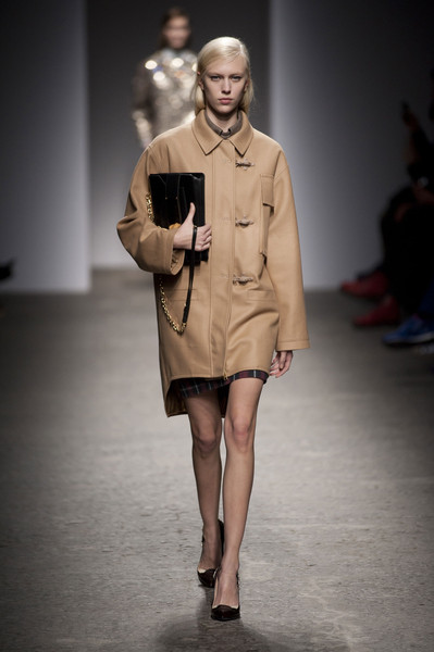 No. 21 at Milan Fall 2013