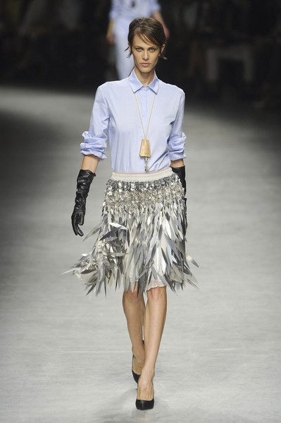 No. 21 at Milan Spring 2012