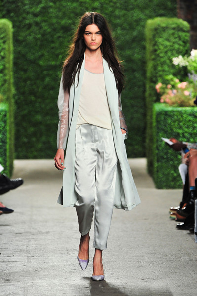 Nonoo at New York Spring 2014