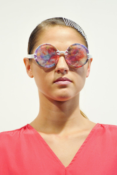 Not By Jenny Lai at New York Spring 2013 (Details)