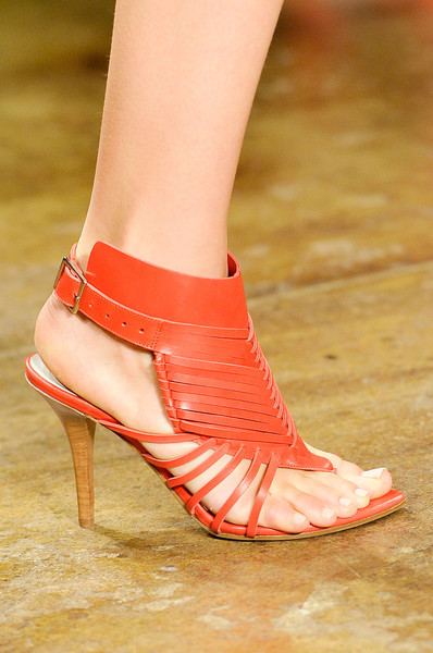 Ohne Titel at New York Spring 2012 (Details)
