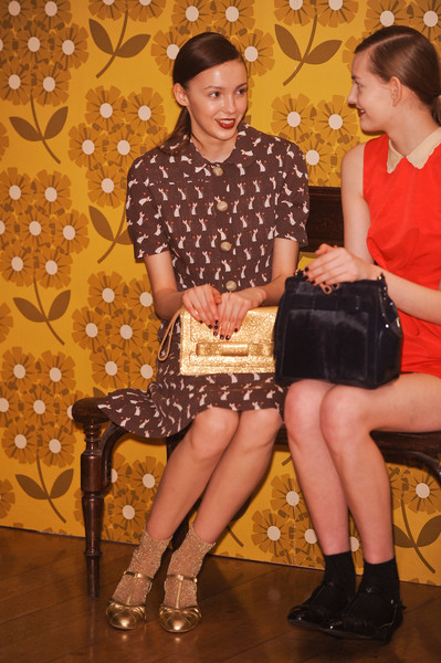 Orla Kiely Fall 2012