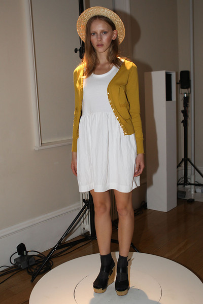 Orla Kiely at London Spring 2012