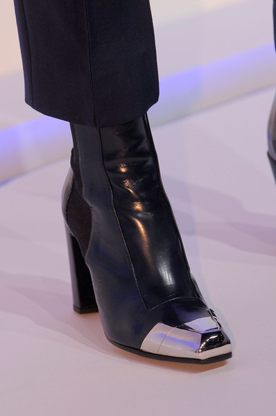 Paco Rabanne at Paris Fall 2013 (Details)