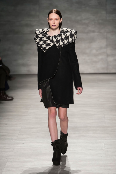 Parkchoonmoo at New York Fall 2014