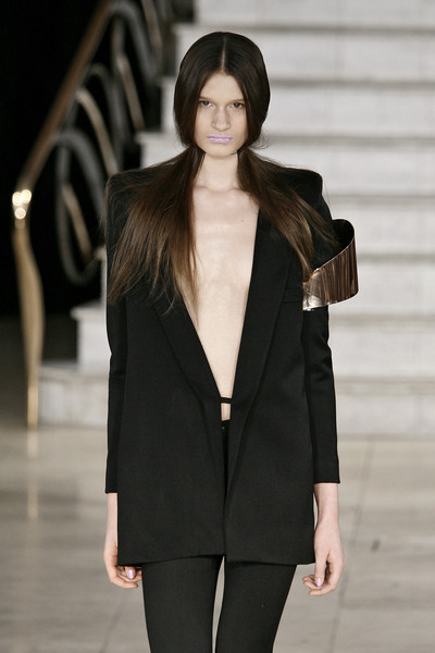 Patrizia Pepe at London Fall 2009