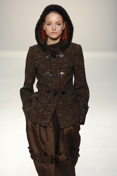 Paul Costelloe Fall 2008