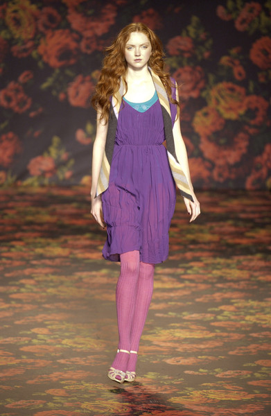 Paul Smith Fall 2005