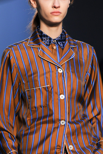 Paul Smith Fall 2014 - Details