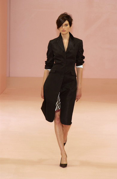 Paul Smith at London Spring 2003