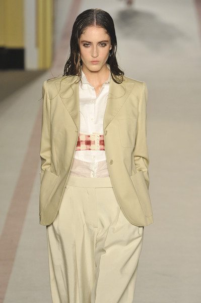 Paul Smith at London Spring 2009