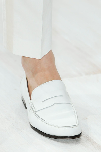 Paul Smith Spring 2012 - Details