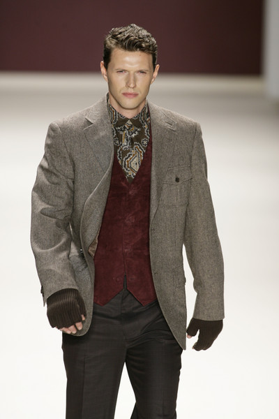 Perry Ellis at New York Fall 2008