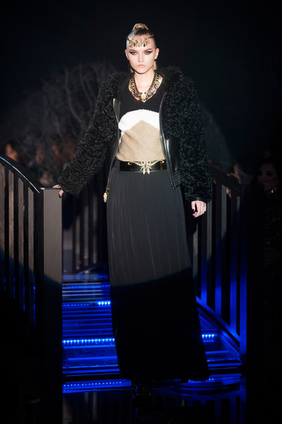 Philipp Plein Fall 2013