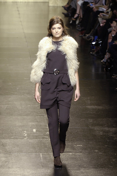 Philosophy di Alberta Ferretti Fall 2006