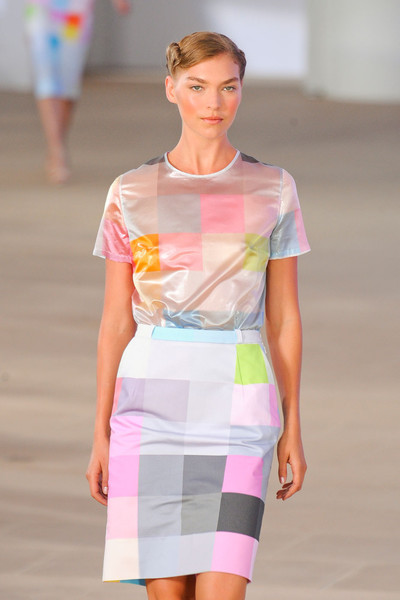 Preen at New York Spring 2012