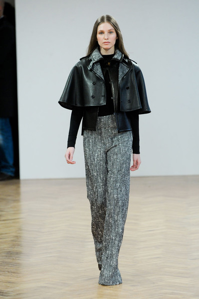 Pringle of Scotland at London Fall 2011