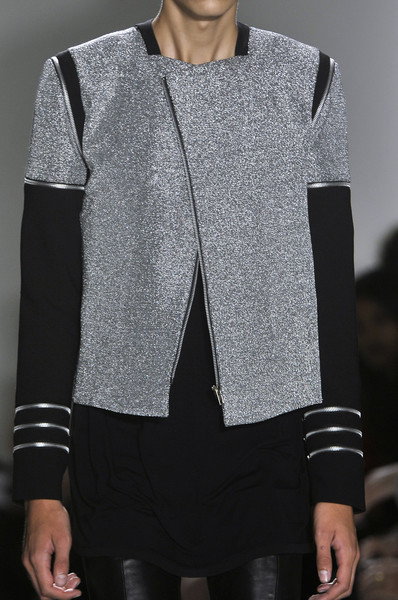 RAD by Rad Hourani Spring 2010 - Details