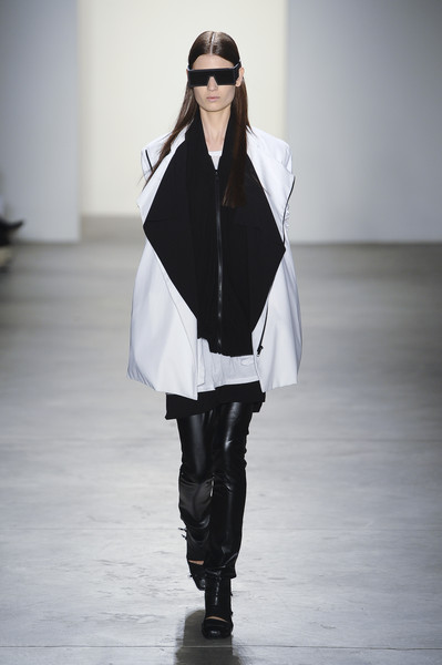 RAD by Rad Hourani Spring 2011