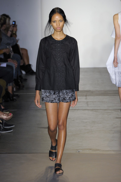 Rachel Comey at New York Spring 2011