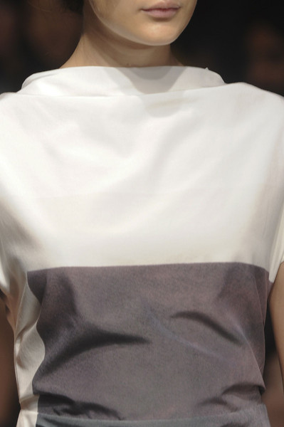 Rachel Comey at New York Spring 2012 (Details)