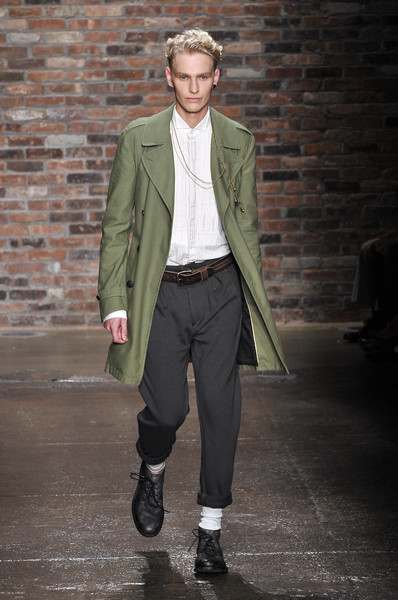 Rag & Bone at New York Spring 2010