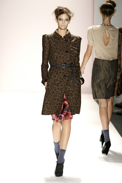 Rebecca Taylor at New York Fall 2009