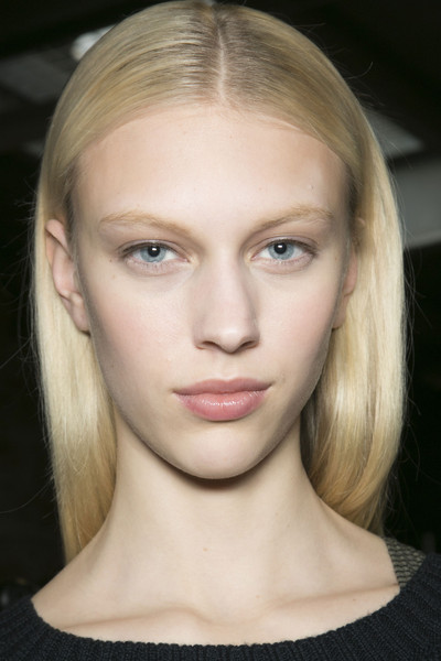 Reed Krakoff at New York Fall 2013 (Backstage)