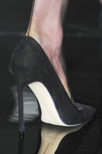 Reem Acra at New York Fall 2013 (Details)