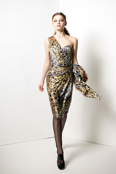 Reem Acra Press Office Fall 2011