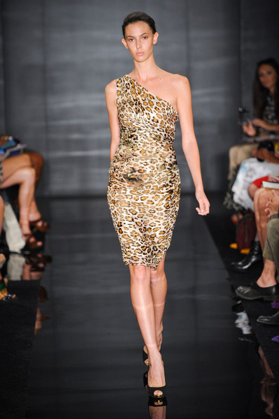 Reem Acra at New York Spring 2012