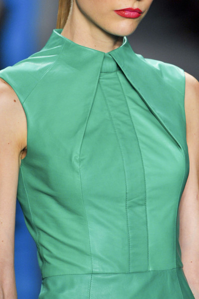 Reem Acra at New York Spring 2013 (Details)