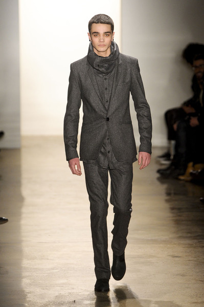 Richard Chai at New York Fall 2011