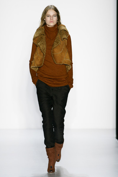 Richard Chai Love Fall 2008