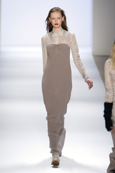 Richard Chai Love Fall 2010