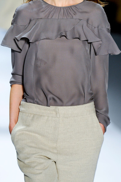 Richard Chai Love Fall 2011 - Details