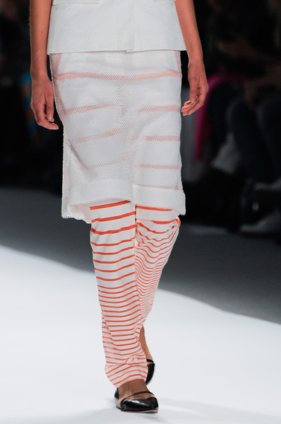 Richard Chai Love at New York Spring 2014 (Details)