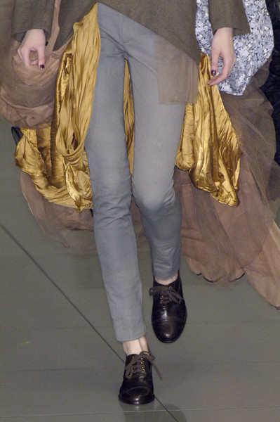 Robert Cary-Williams Fall 2006 - Details